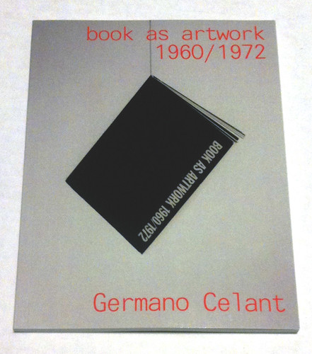 book as artwork image