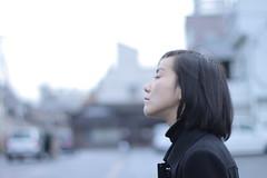 [Exhalation] Tomoe Shinohara as Sayuri