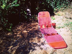 Chaise (Incase.) Tags: girls chair chaise aaronrose fakelove teensoapopera