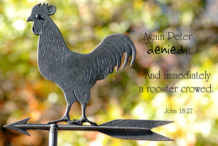 John 18:27