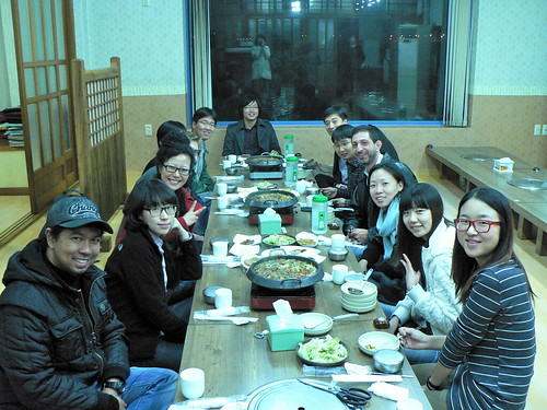 Han Woo Park's research group from YeugNam University, in Daegu, South Korea