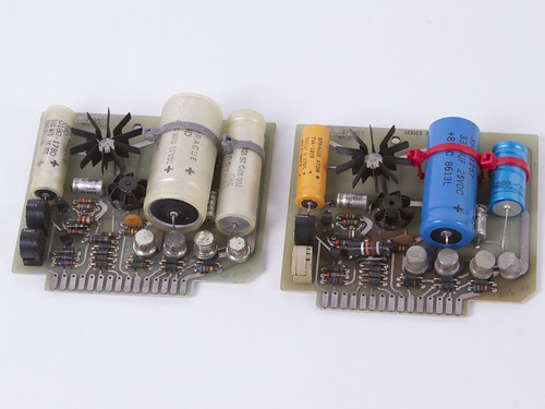 Nixie Clocks - 11