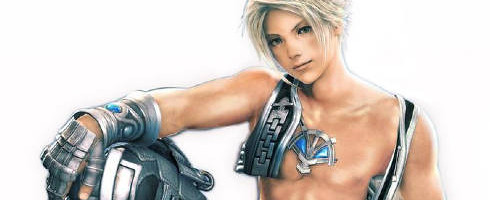 FFXII's Vaan confirmed for Dissidia Duodecim: Final Fantasy