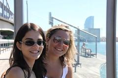 (* AnitarrR *) Tags: barcelona sol mar paseo calor anitarrr twohundredeightytwo