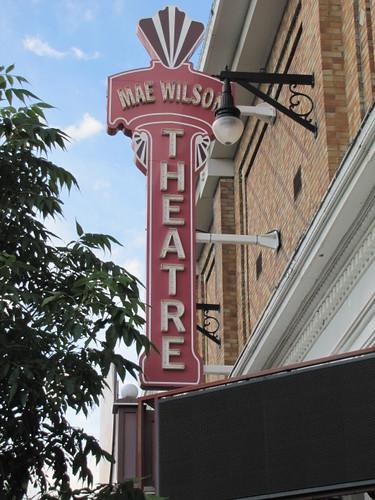 Mae Wilson Theatre