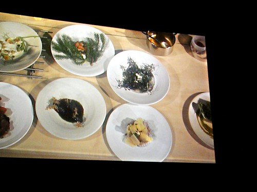 Noma - Rene Redzepi Talk - The Full Spread