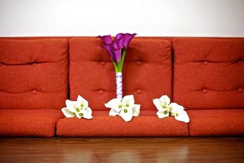 E&J florals