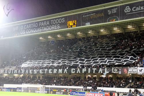 Vitória SC 2-1 SC Braga