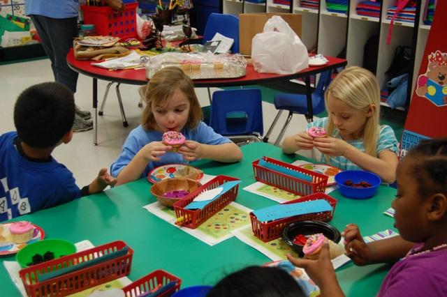 cupcakes@school