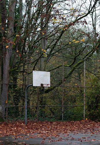 Neglected hoop