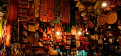Les couleurs de l'artisanat