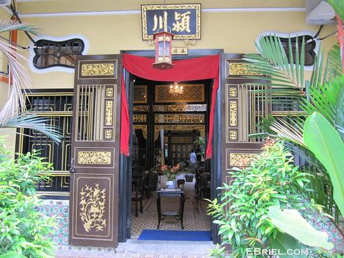Teashop, Penang