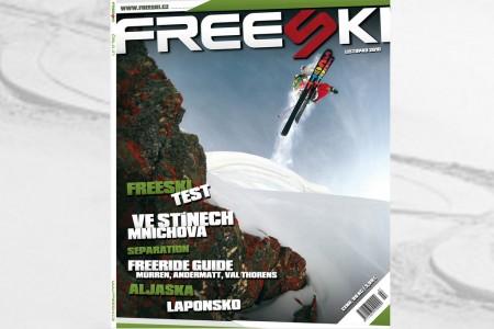 FREESKI 2010/11