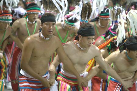 為爭傳統領域 阿美族奮戰廿年