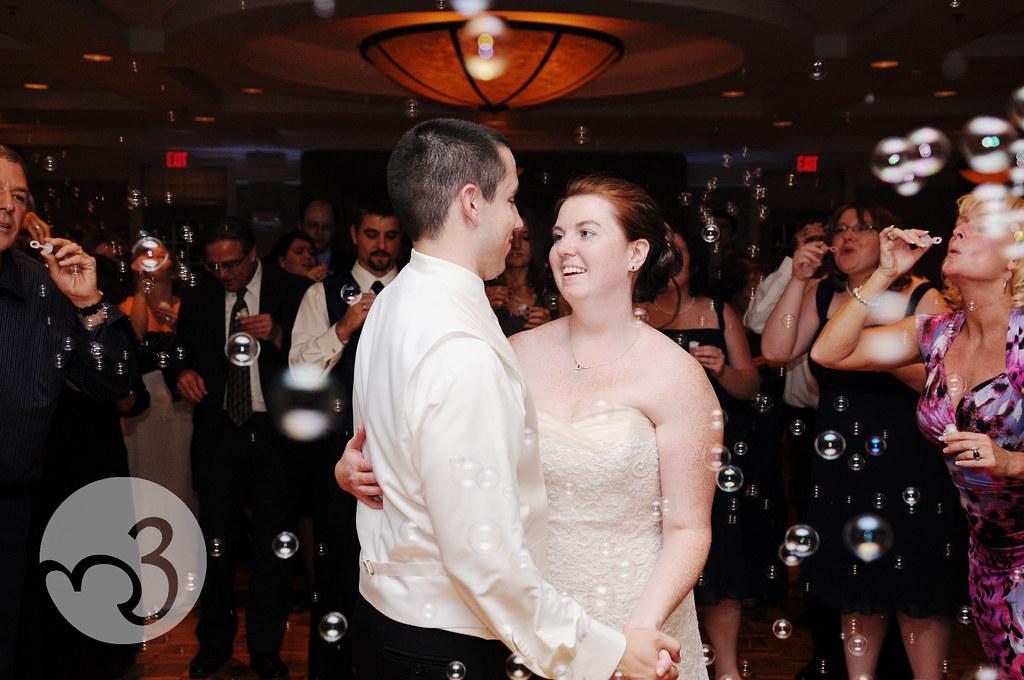 Joanna & Charles, wedding