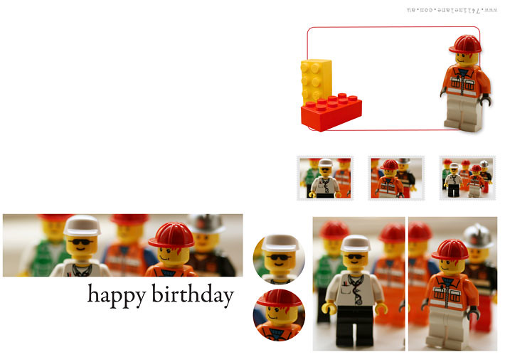 friday freebie a very lego birthday 74 Lime Lane – Lego Birthday Card