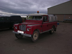 DSCN0717..MGP 87L, Land Rover Series 3 (ronnie.cameron2009) Tags: scotland sale scottish landrover landrovers dingwall scottishhighlands rossshire highlandsofscotland rosscromarty auctionmart countytown humberston salebyauction rossshirescotland scottishhighalnds dingwallrosscromarty scottishhighlandsofscotland dingwallhighlandauctionmart
