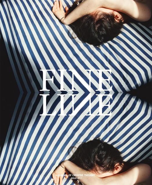 fine line magazine