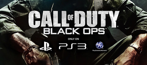 Call of Duty: Black Ops and MLG