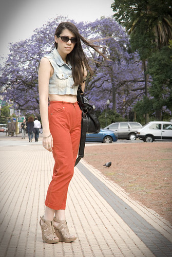 red pants3