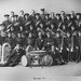 Ballarat City Band in 1914