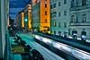 Siebensterngasse (heidarewitsch) Tags: vienna colors tram siebensterngasse