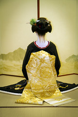 Sakkou, Mamehana #6 (Onihide) Tags: portrait japan kyoto maiko gionkobu kagai mamehana sakkou 豆はな 先笄