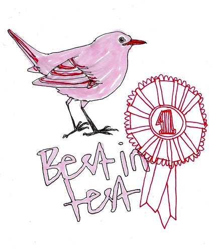 pinkbird best in test