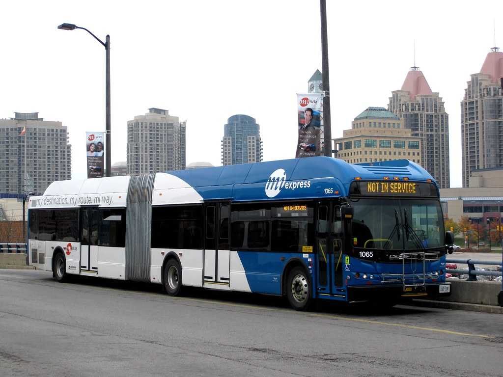 Mississauga Transit 1065