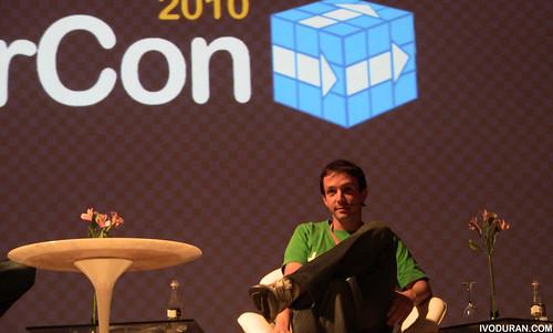 #InterCon2010 - Julio Vasconcellos (Peixe Urbano)