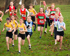 West Yorkshire Cross Country - Bramley-194.jpg (AdamKR) Tags: pictures park uk west sport photo athletics cross pics sony yorkshire country leeds alpha dslr halifax runner harriers league complete xcountry 2010 bramley a550
