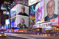 NYC Billboards