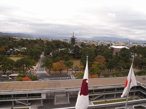 奈良県庁屋上展望台-08