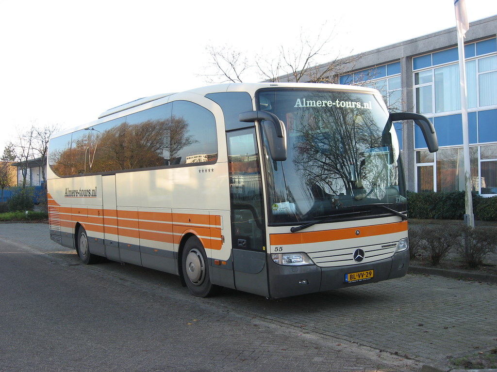 The world 39 s best photos of almere and autobus flickr for Garage daf tours