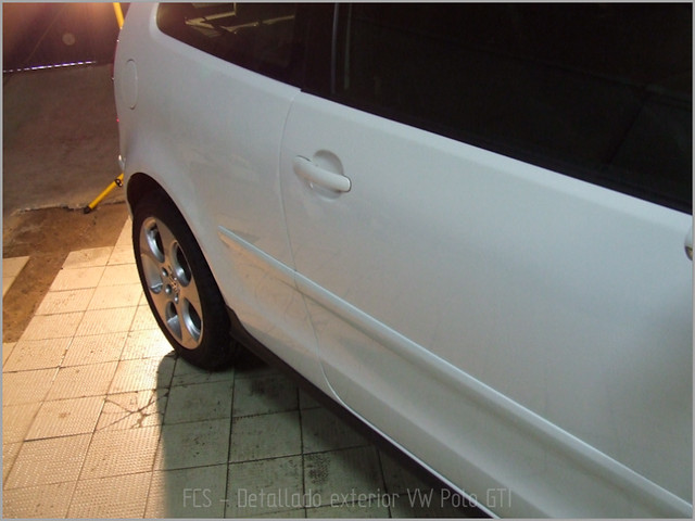 VW Polo GTI 9n3-14