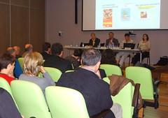 Manifestation Les pratiques sociales des comités d'entreprise - Niort - 01