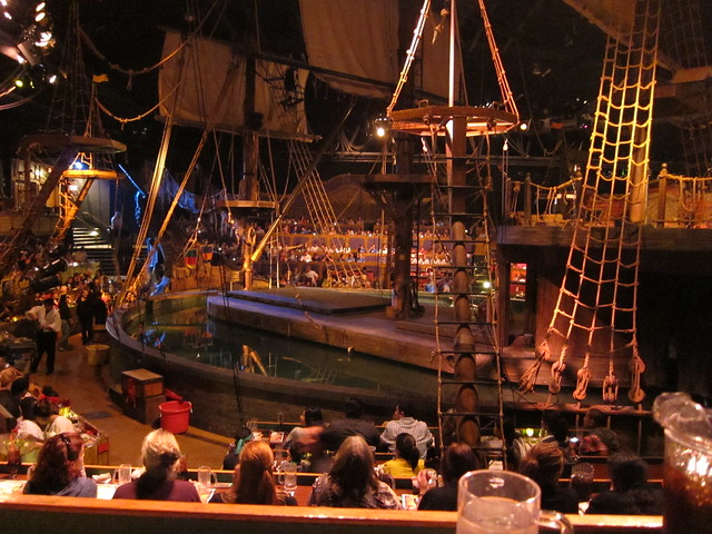 pirates dinner adventure coupon