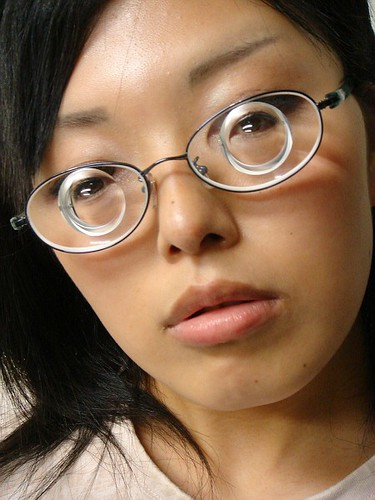 Which Is better for astigmatism -- glasses or contacts?