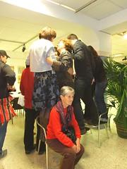 Manifestation Repas insolent: venez manger le monde! - Poitiers - 01