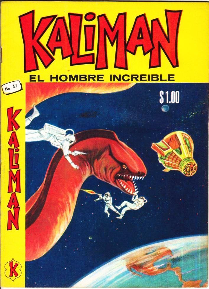 Kaliman 47