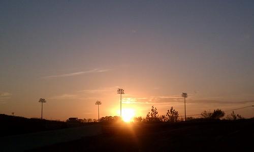015: Sunrise