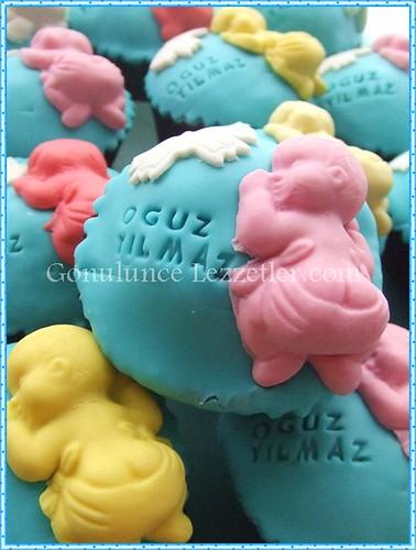 bebekli muffin4