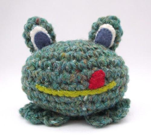 Ami frog final