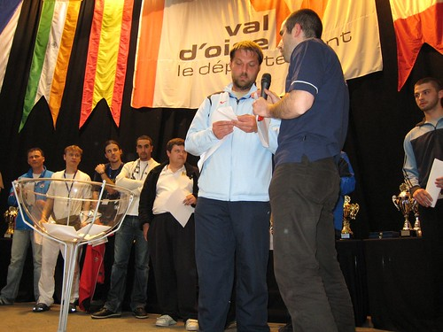 2007 - WCS - Bonzini045