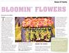 Bloomin' Flowers