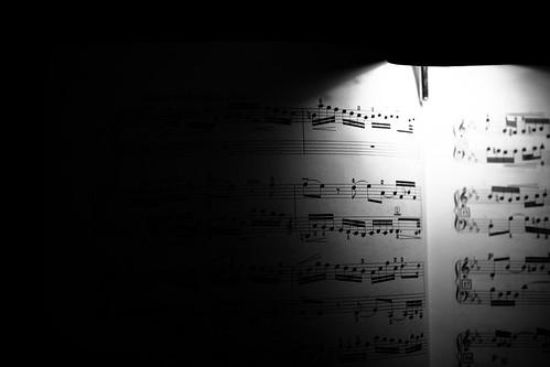 Bach インベンション No.2