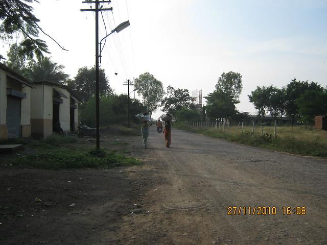 Visit to Kumar Pebble Park, Handewadi Road, Hadapsar Pune IMG_4211