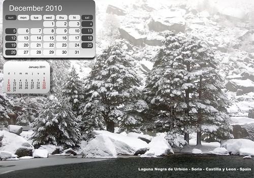 december 2010 calendar. December 2010 calendar