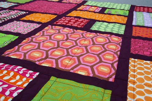 My princess quilt 01