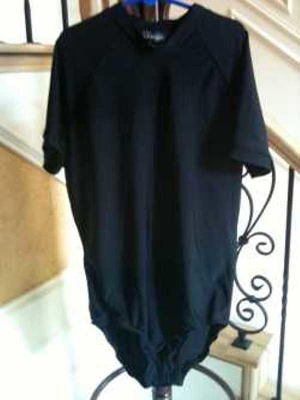Shirt bodysuit 8